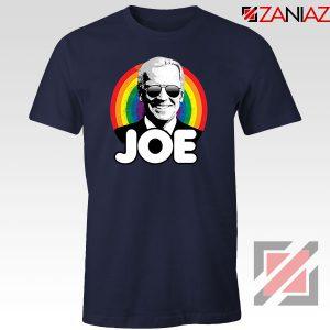 Rainbow Joe Navy Blue Tshirt
