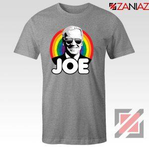 Rainbow Joe Sport Grey Tshirt