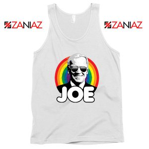 Rainbow Joe Tank Top