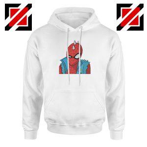 Spider Punk Hoodie