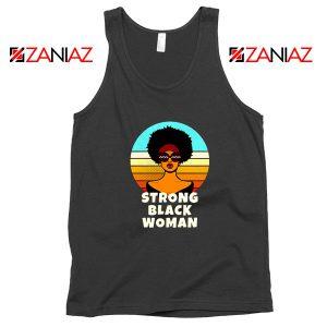 Strong Black Woman Tank Top