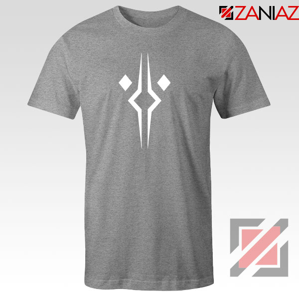 The Fulcrum Out of Darkness Sport Grey Tshirt