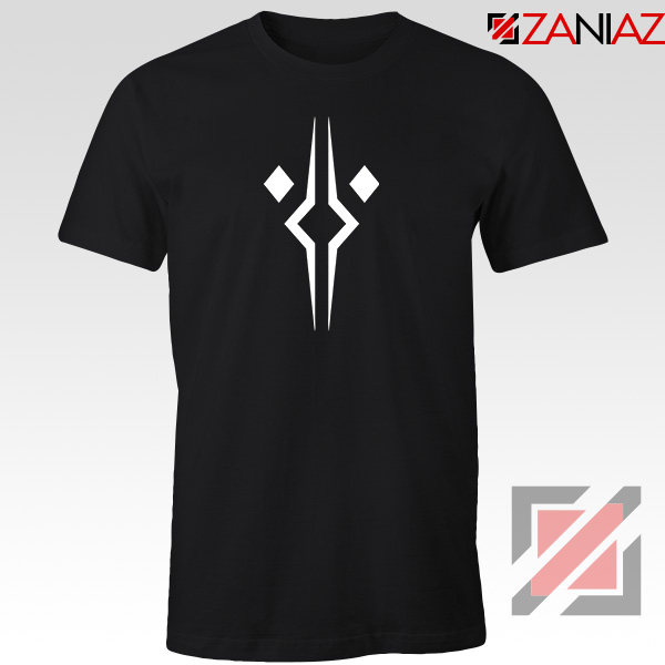 The Fulcrum Out of Darkness Tshirt