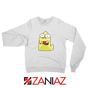 The Pupa Bear Sweatshirt