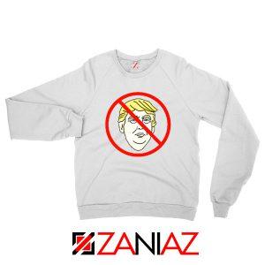 Trump Prohibited Sweatshirt