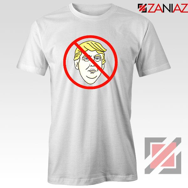 Trump Prohibited Tshirt