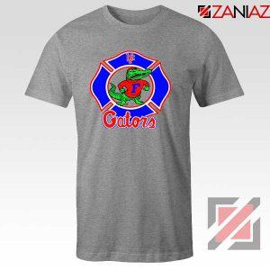 UF Gators Firefighter Sport Grey Tshirt