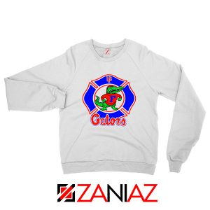 UF Gators Firefighter Sweatshirt