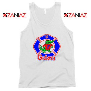 UF Gators Firefighter Tank Top