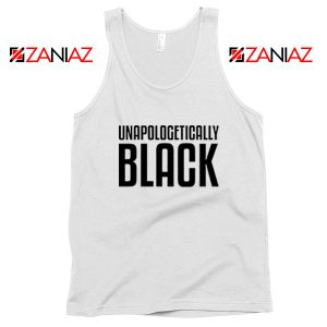 Unapologetically Black Tank Top