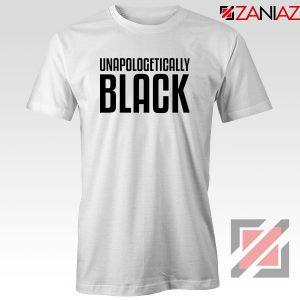 Unapologetically Black Tshirt
