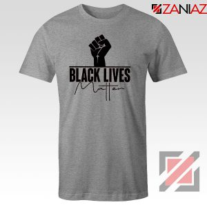 Until We Have Justice For All Sport Grey Tshirt