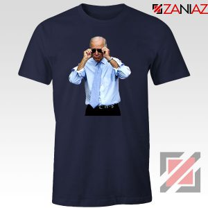 Vice President Joe Biden Navy Blue Tshirt