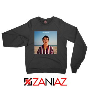 Wallows 1980s Horror Film Sweatshirt