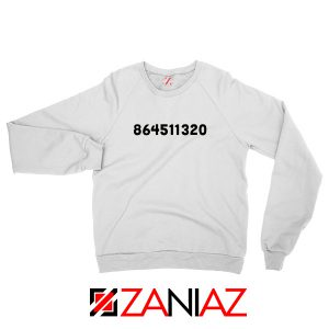 864511320 Dump Trump Sweatshirt