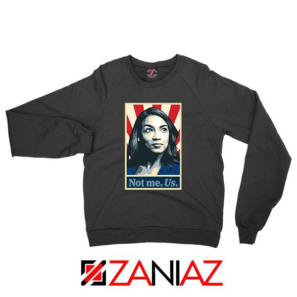 AOC Activist Vote 2020 Sweatshirt