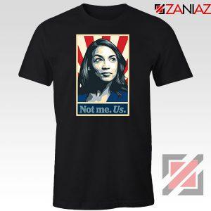 AOC Activist Vote 2020 Tshirt