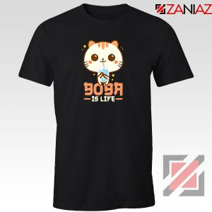 Boba Is Life Tshirt