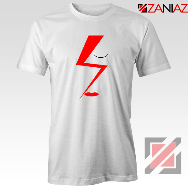 Bowie Face Tshirt
