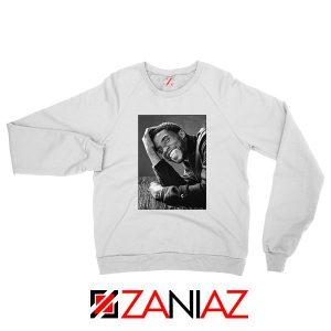 Chadwick Boseman RIP Sweatshirt