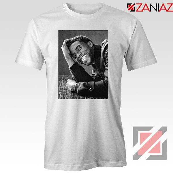 Chadwick Boseman RIP Tshirt