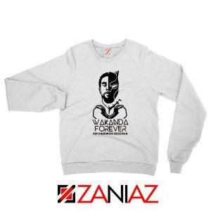 Chadwick Wakanda Forever Sweatshirt