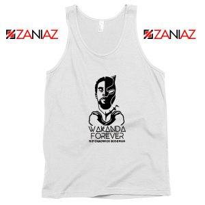 Chadwick Wakanda Forever Tank Top