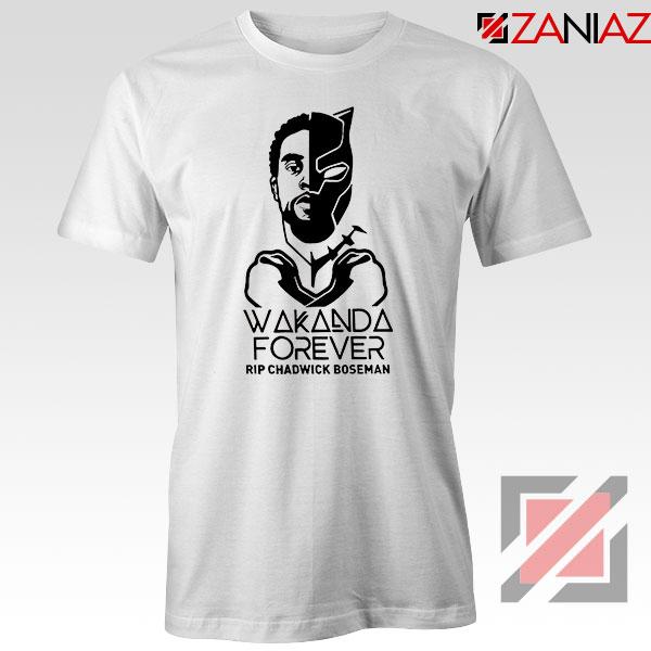 Chadwick Wakanda Forever Tshirt