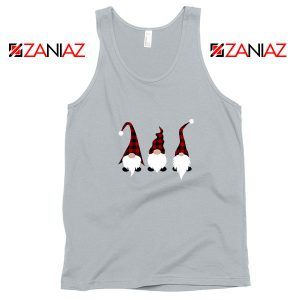 Christmas Gnome Tank Top