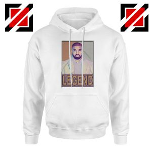Drake Legend Hoodie