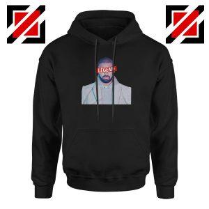 Drake Legend OVO Black Hoodie
