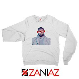 Drake Legend OVO Sweatshirt