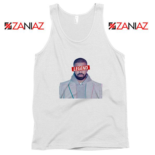 Drake Legend OVO Tank Top