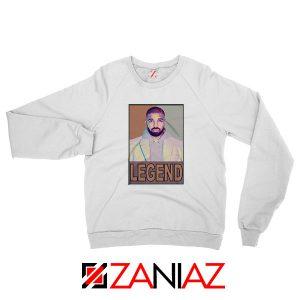 Drake Legend Sweatshirt