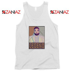 Drake Legend Tank Top