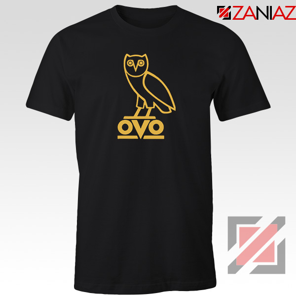 Drake OVO Tshirt