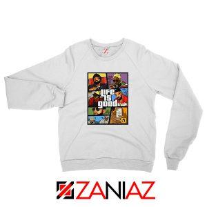 Drake The Future Sweatshirt