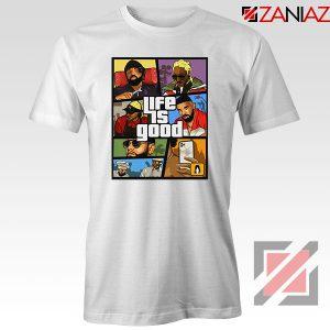 Drake The Future Tshirt