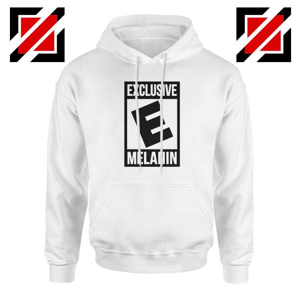 Exclusive Melanin Hoodie