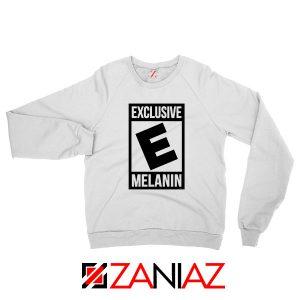 Exclusive Melanin Sweatshirt