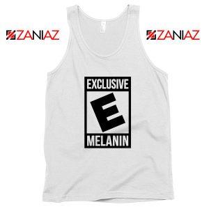 Exclusive Melanin Tank Top
