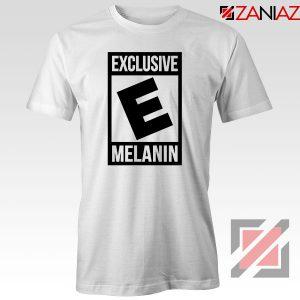 Exclusive Melanin Tshirt