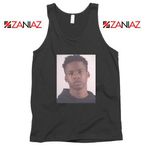 Free Tay K Rapper Tank Top