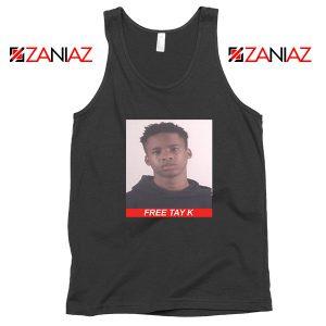 Free Tay K Tank Top