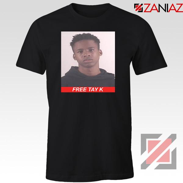 Free Tay K Tshirt
