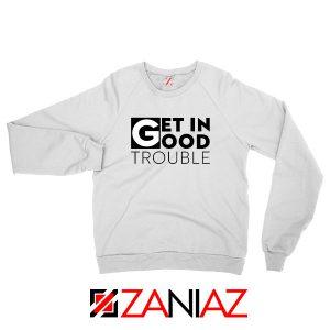 Get in Trouble Sweatshirt