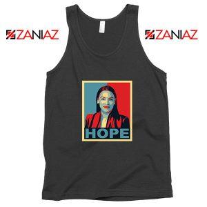 Hope Alexandria Ocasio Cortez Tank Top