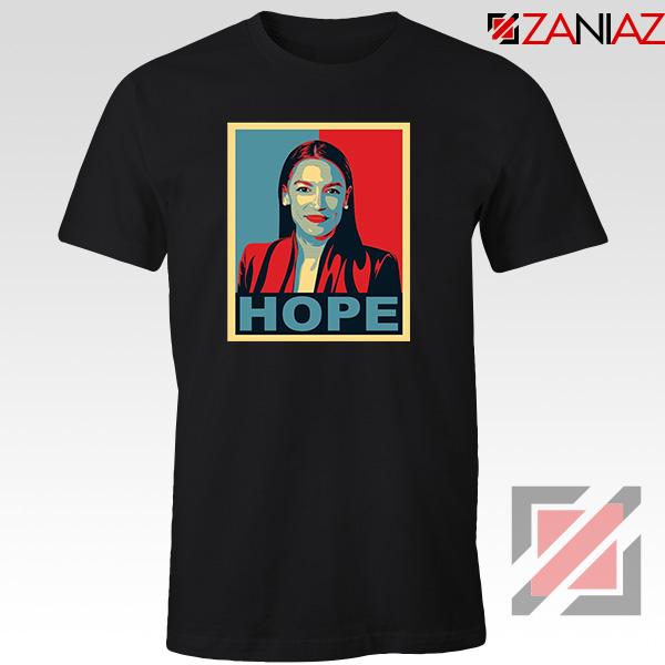 Hope Alexandria Ocasio Cortez Tshirt