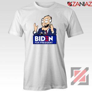 Joe Biden Cartoon Tshirt