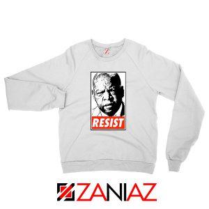 John Lewis Resist Sweatshirt